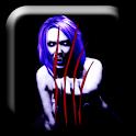 Sexy Vamp Live Wallpaper logo