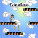 Platform Runner logo