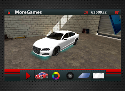 Driving School 3D Parking- screenshot thumbnail