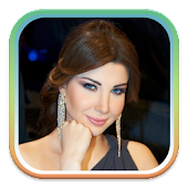 Nancy Ajram Wallpaper Puzzle