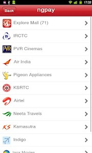 Prepaid Recharge - Mobile, DTH screenshot 1