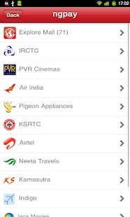 Prepaid Recharge - Mobile, DTH - screenshot thumbnail