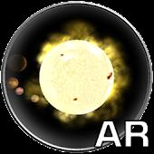 Our Solar System AR