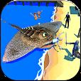 Sea Monster Simulator