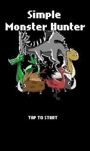 简单怪物猎人 角色扮演 App-愛順發玩APP