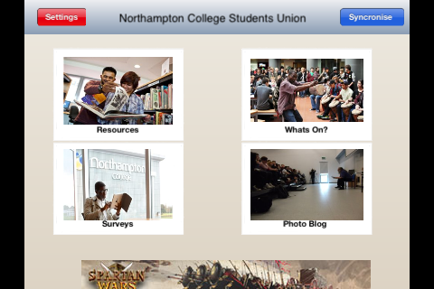 NCSU App