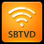 tivizen SBTVD Wi-Fi for Tab