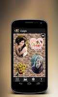 Screenshot of Coolpix : Shape Collage Maker