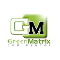Green Matrix Car Rental icon