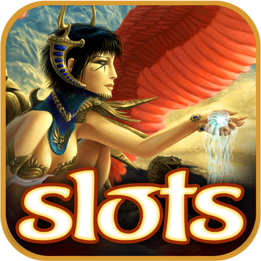 Slots Babylon's Way FREE Slots