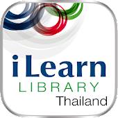 iLearn Library for Tablet