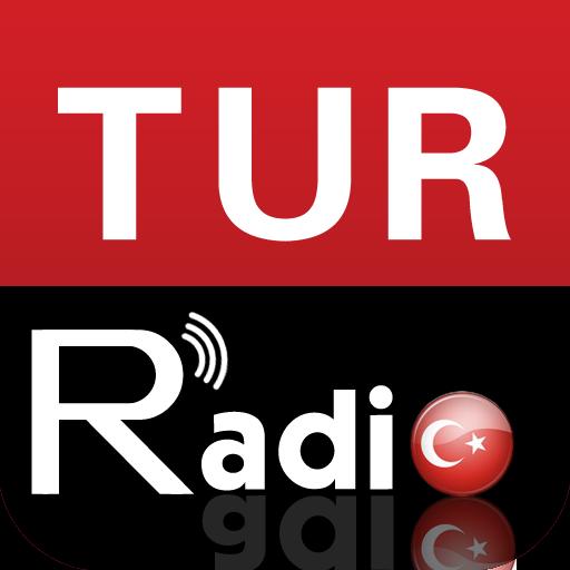 土耳其廣播及網絡電台 LOGO-APP點子