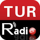 Radio Turkey icon