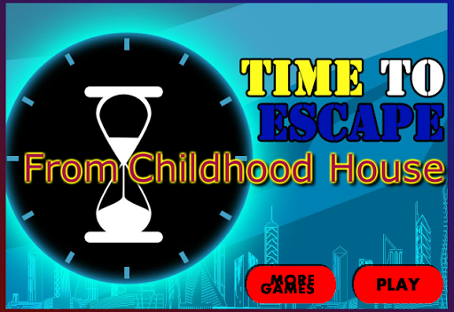ChildhoodHomeEscape