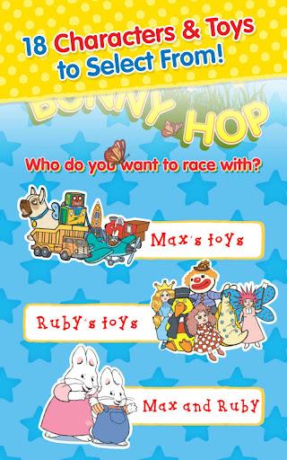 Max Ruby: Bunny Hop