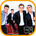 Big Time Rush 2014 Wallpaper icon