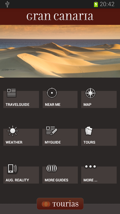 Gran Canaria Travel Guide - screenshot