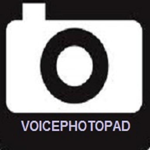 媒体与影片のVOICEPHOTOPAD LOGO-記事Game