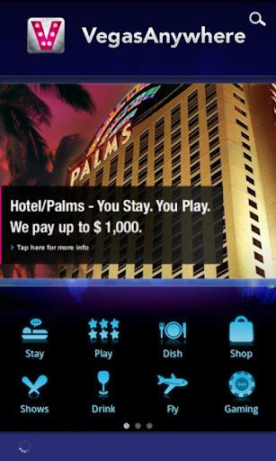 Vegas Anywhere