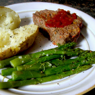 Home Style Meatloaf