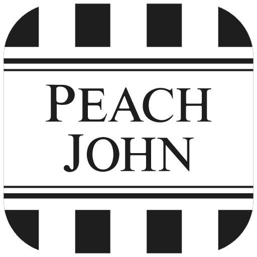 PEACH JOHN ショッピング専門アプリ LOGO-APP點子