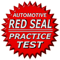 REDSEAL  Automotive Tech. EXAM icon