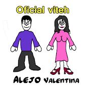 Alejo y Valentina Oficial