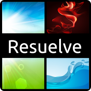 Resuelve 4 fotos 1 palabra for PC and MAC