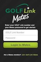 Screenshot of GOLF Link Mates