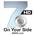 WSPA icon