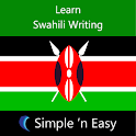 Learn Swahili Writing icon