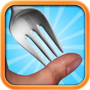 Fingers vs Fork for PC and MAC