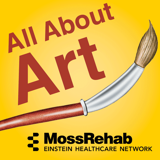 MossRehab Art Audio Tour LOGO-APP點子