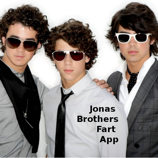 The Jonas Brothers Fart App