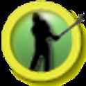 SimpleGolfGps logo