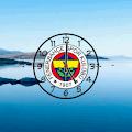 App Fenerbahçe Saat Widget apk for kindle fire