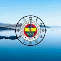 Fenerbahçe Saat Widget logo