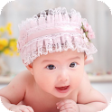 Baby Growth Apps FREE logo