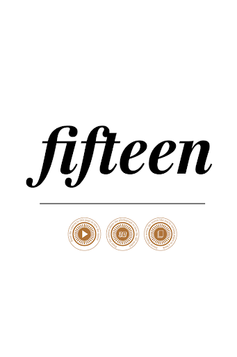 Fifteen AR