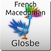 French-Macedonian Dictionary