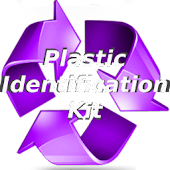 Plastic Identification Kit