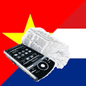Dutch Vietnamese Dictionary icon