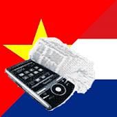 Dutch Vietnamese Dictionary