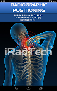 iRadTech- screenshot thumbnail