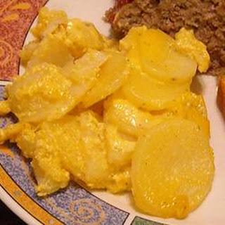 Angela's Potatoes