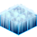Ice Blocks with online-rating icon