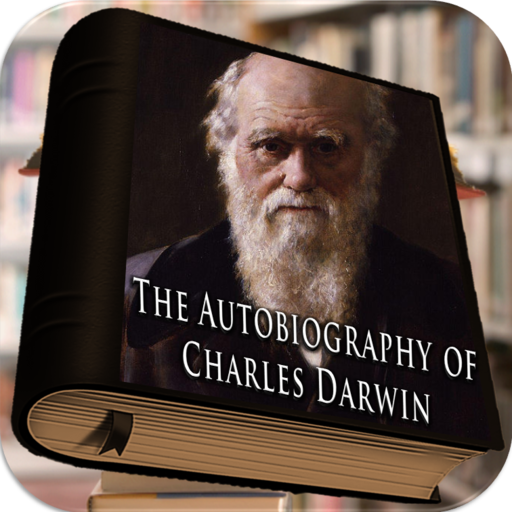 Biography of Charles Darwin LOGO-APP點子