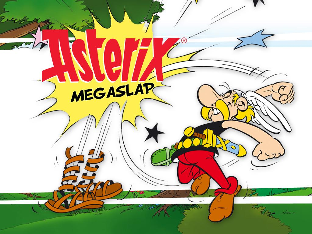 Asterix Megaslap screenshot #6
