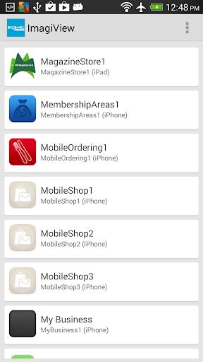 【免費商業App】ImagiWorks Previewer-APP點子
