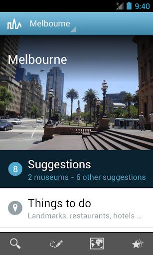 Melbourne Travel Guide Triposo